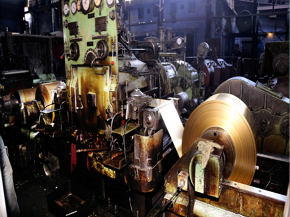 Gupta Metal Industries   Manufacturing of Copper and Copper